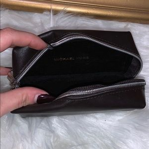 Michael Kors Bags - Michael Kors | Soft Sunglasses Case or Makeup Bag